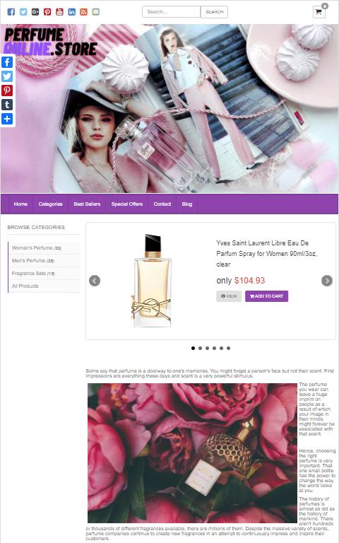perfumebiz